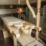 Комната аюрведического массажа
