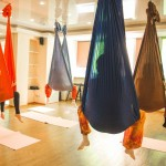 Зал йоги и танца