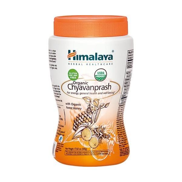 chavanprash