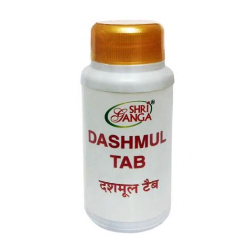 Dashmul-Tab
